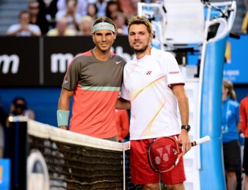 Прогноз на теннис Станислас Вавринка — Рафаель Надаль ATP Roland Garros 11 июня 2017