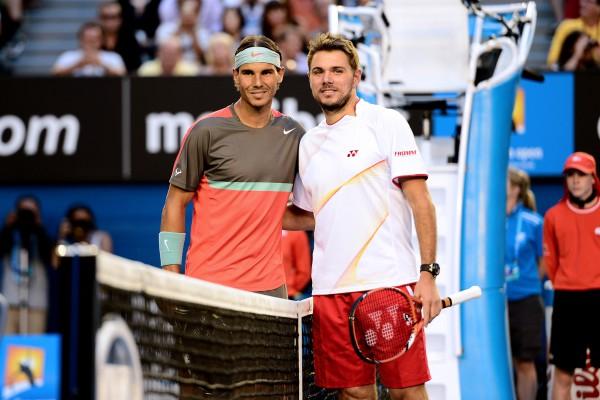 Прогноз на теннис Станислас Вавринка - Рафаель Надаль ATP Roland Garros 11 июня 2017