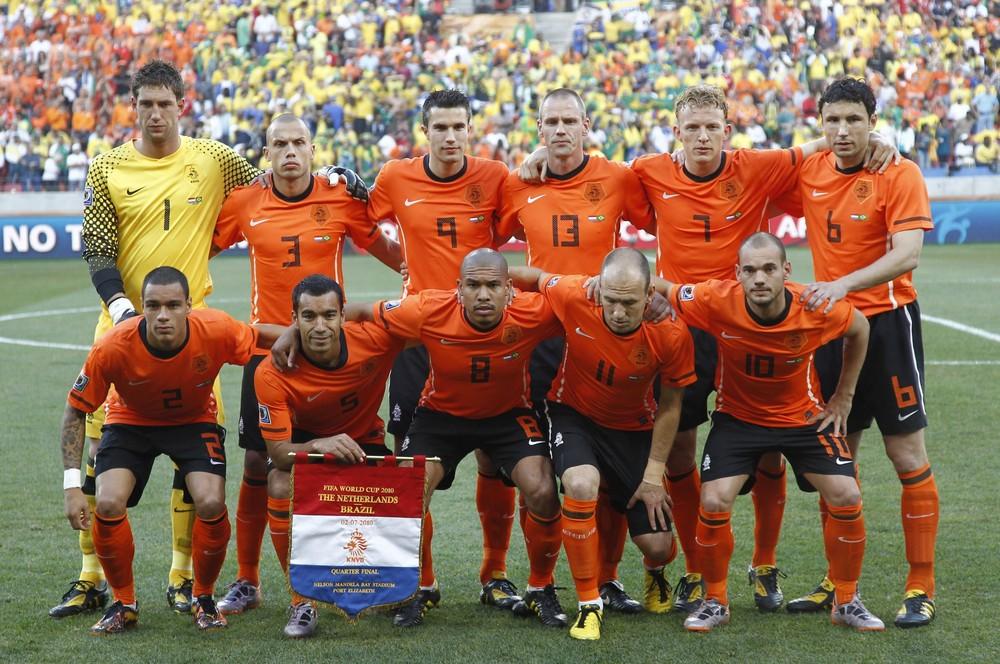 Прогноз на матч Нидерланды - Люксембург 9 июня 2017