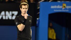 Прогноз на теннис Энди Маррей - Кэй Нисикори ATP Roland Garros 7 июня 2017