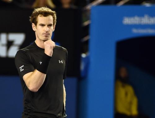 Прогноз на теннис Энди Маррей — Станислас Вавринка ATP Roland Garros 9 июня 2017