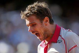 Прогноз на теннис Стэн Вавринка - Марин Чилич ATP Roland Garros 7 июня 2017