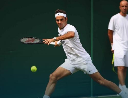 Прогноз на теннис Роджер Федерер — Томаш Бердых ATP Wimbledon 14 июля 2017
