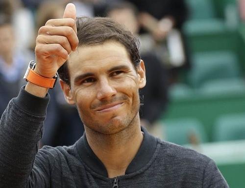 Прогноз на теннис Рафаэль Надаль — Дональд Янг ATP Wimbledon 5 июля 2017