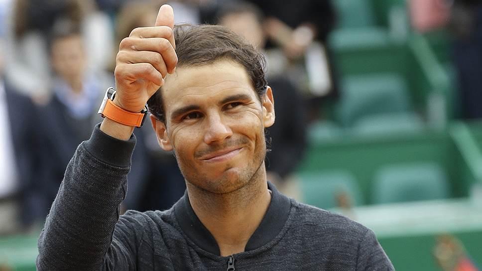 Прогноз на теннис Рафаэль Надаль - Дональд Янг ATP Wimbledon 3 июля 2017