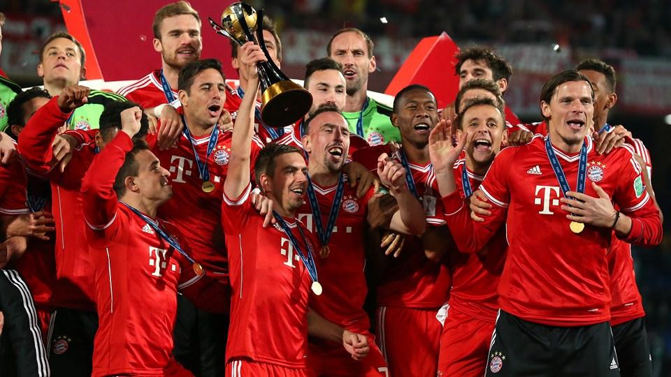 Прогноз на матч Боруссия Дортмунд - Бавария Мюнхен 5 августа 2017