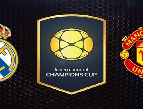 Прогноз на матч Реал Мадрид — Манчестер Юнайтед 8 августа 2017