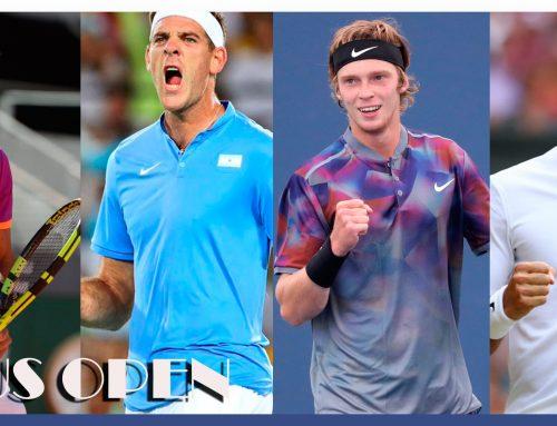 Прогноз на теннис US OPEN 6 сентября 2017