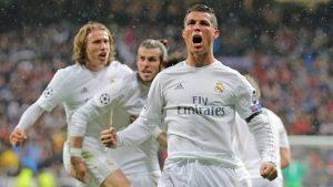 Прогноз на матч Реал Сосьедад - Реал Мадрид 17 сентября 2017