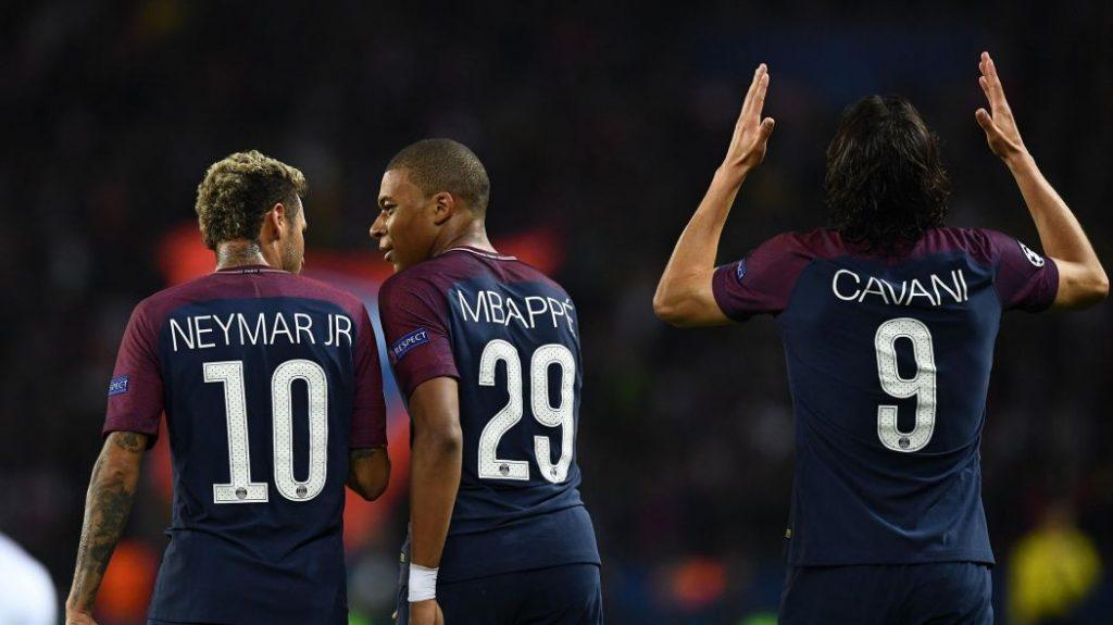 Прогноз на матч ПСЖ - Бордо 30 сентября 2017