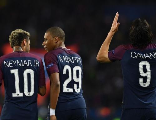 Прогноз на матч ПСЖ — Бордо 30 сентября 2017