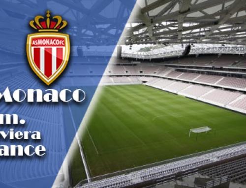 Прогноз на матч Ницца — Монако 9 сентября 2017
