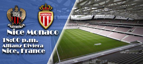 Прогноз на матч Ницца - Монако 9 сентября 2017