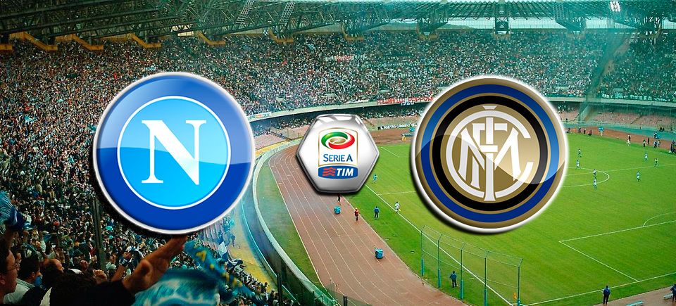 Прогноз на матч Наполи - Интер Милан 21 октября 2017