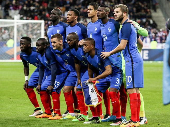 Прогноз на матч Болгария - Франция 7 октября 2017