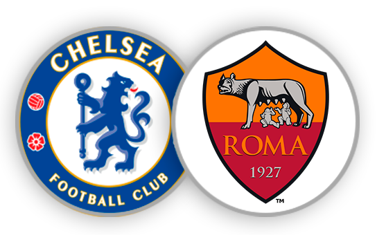 Прогноз на матч Челси - Рома 18 октября 2017
