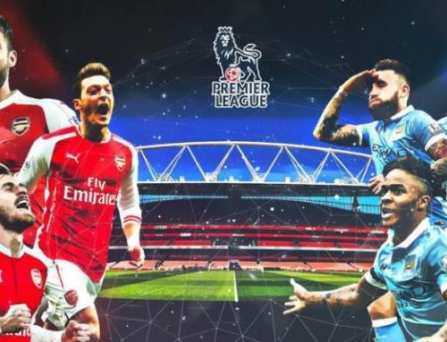 Прогноз на матч Чемпионата Англии Арсенал Лондон — Манчестер Сити 1 марта 2018