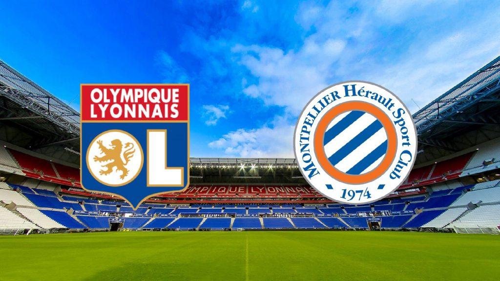 Прогноз на матч Лион - Монпелье 19 ноября 2017