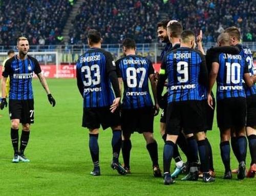 Прогноз на матч чемпионата Италии Интер Милан — Лацио 30 декабря 2017