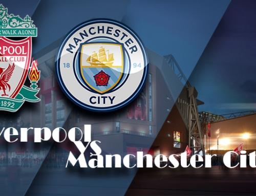 Прогноз на матч Чемпионата Англии Ливерпуль — Манчестер Сити 14 января 2018