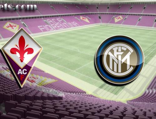 Прогноз на матч Чемпионата Италии Фиорентина — Интер Милан 5 января 2018