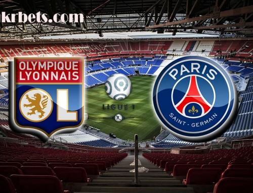 Прогноз на матч Чемпионата Франции Олимпик Лион — Псж 21 января 2018