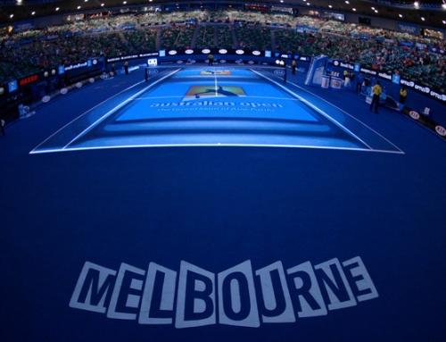 Прогноз на теннис Australian Open 2018 17 января 2018