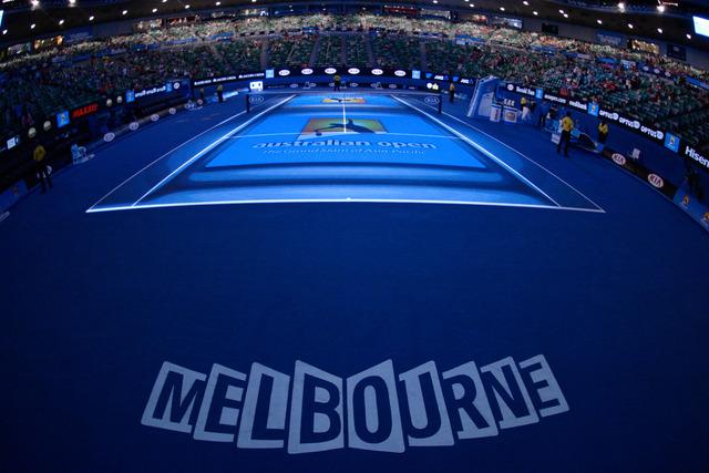 Прогноз на теннис Australian Open 2018