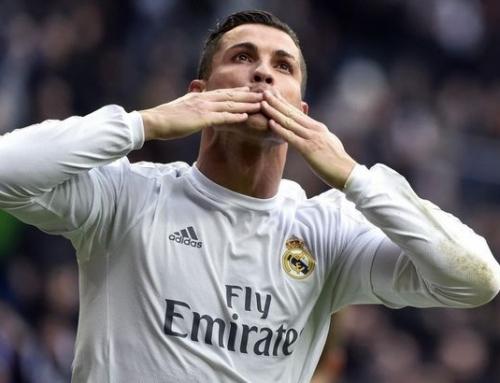 Прогноз на матч Чемпионата Испании Реал Мадрид-Алавес 25 февраля 2018