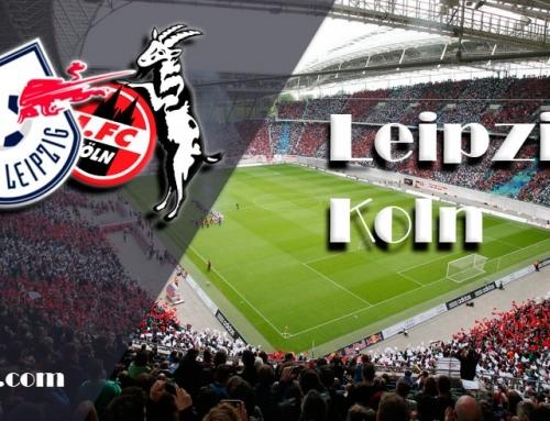 Прогноз на матч Чемпионата Германии РБ Лейпциг — Кёльн 25 февраля 2018