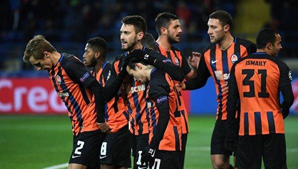 Прогноз на матч Лиги Чемпионов Рома - Шахтёр Донецк 13 марта 2018