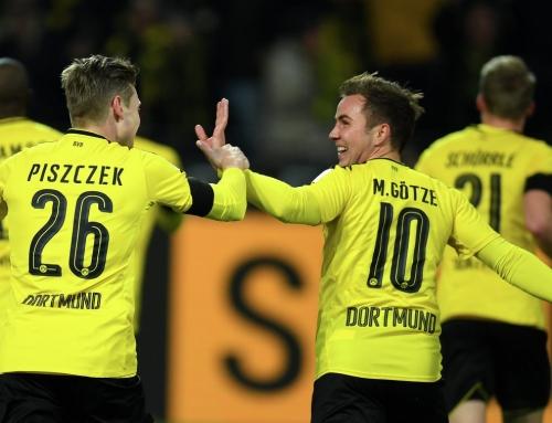 Прогноз на матч Чемпионата Германии Боруссия Дортмунд — Айнтрахт 11 марта 2018