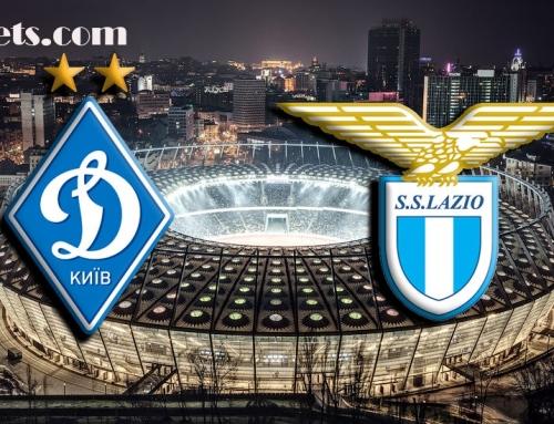 Прогноз на матч Лиги Европы Динамо Киев — Лацио 15 марта 2018