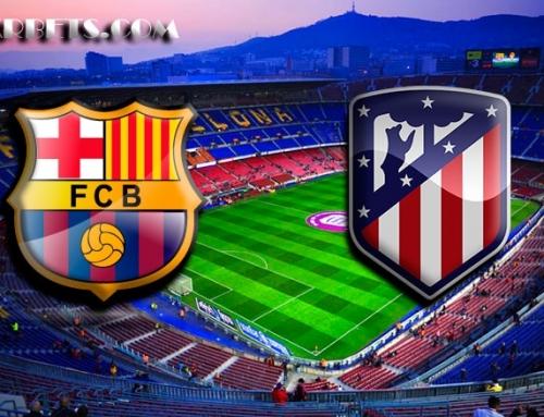Прогноз на матч Чемпионата Испании Барселона — Атлетико Мадрид 4 марта 2018