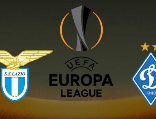 Прогноз на матч Лиги Европы Лацио — Динамо Киев 8 марта 2018