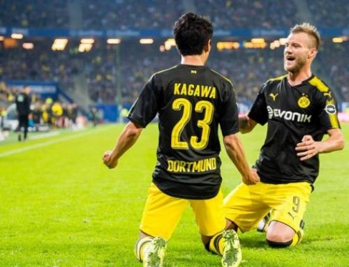 Шальке 04 — Боруссия Дортмунд: прогноз на матч Чемпионата Германии 15 апреля 2018