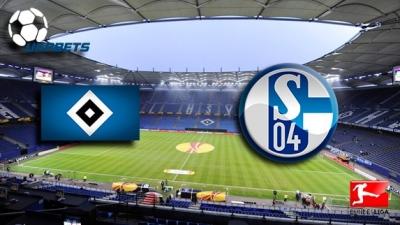 Гамбург - Шальке 04: прогноз на матч Чемпионата Германии 7 апреля 2018
