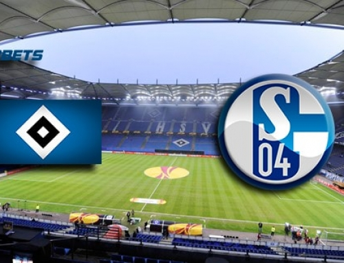 Гамбург — Шальке 04: прогноз на матч Чемпионата Германии 7 апреля 2018