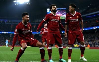 Рома - Ливерпуль: прогноз на матч Лиги Чемпионов 2 мая 2018