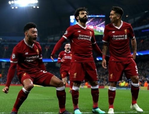 Рома — Ливерпуль: прогноз на матч Лиги Чемпионов 2 мая 2018