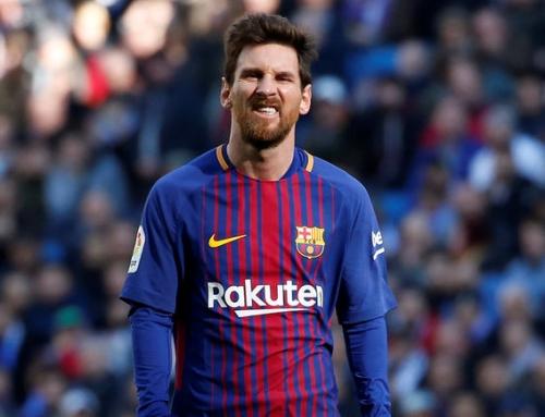 Барселона — Реал Мадрид: прогноз на матч Чемпионата Испании 6 мая 2018