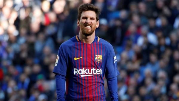 Барселона - Реал Мадрид: прогноз на матч Чемпионата Испании 6 мая 2018