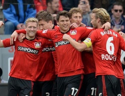 Вердер Бремен — Байер: прогноз на матч Чемпионата Германии 5 мая 2018