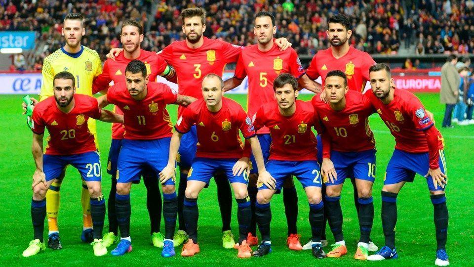 Португалия-Испания: прогноз на матч Чемпионата мира 15 июня 2018