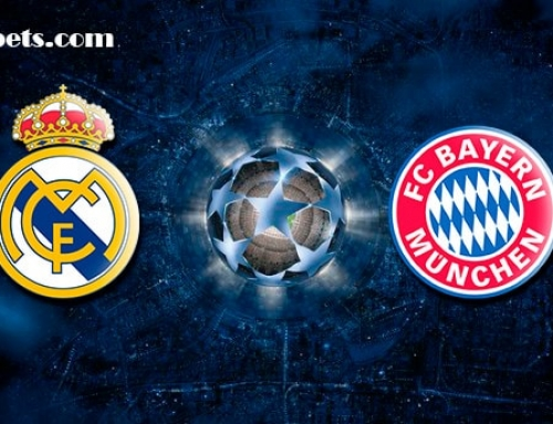 Реал Мадрид — Бавария Мюнхен: прогноз на матч Лиги Чемпионов 1 мая 2018