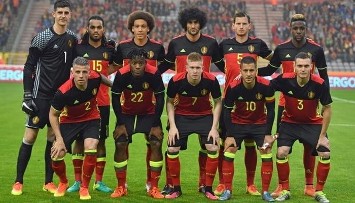 Англия - Бельгия: прогноз на Чемпионат Мира по футболу 28 июня 2018