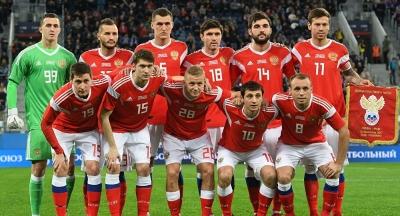 Россия - Саудовская Аравия: прогноз на матч Чемпионата Мира 14 июня 2018