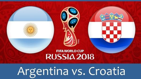 Аргентина - Хорватия: прогноз на матч Чемпионата мира-2018 по футболу 21 июня 2018