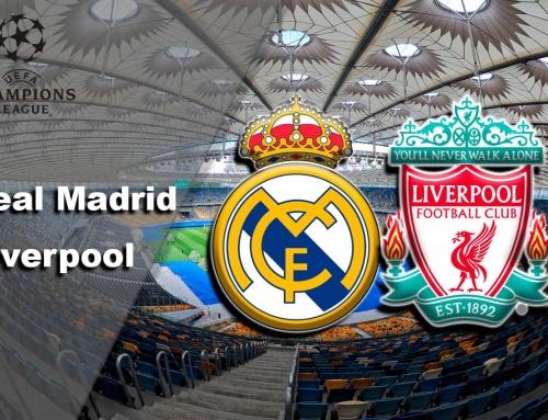 Реал Мадрид — Ливерпуль: прогноз на матч финала Лиги Чемпионов 26 мая 2018