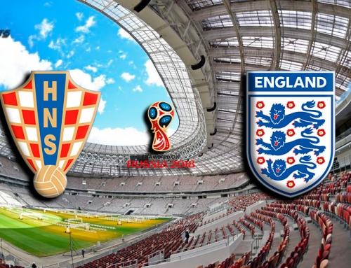 Хорватия — Англия: прогноз на матч Чемпионата Мира-2018 по футболу 11 июля 2018